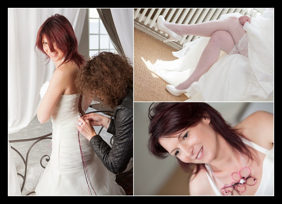 Photo boudoir de Mariage Tours