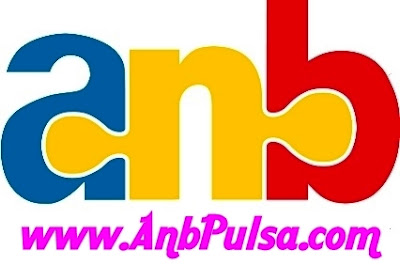 ANB Pusat Pulsa Termurah Plus SMS Buyer dan Webreport