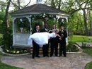 Lindsay and the Groomsman