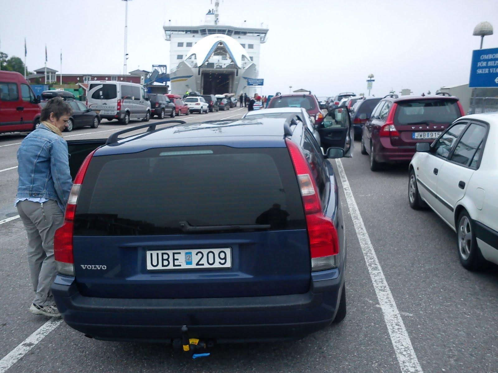 Nytt från Smedvägen 22: juni 2012