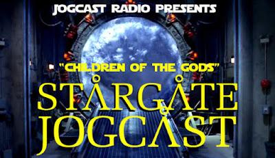 Stargate jogcast