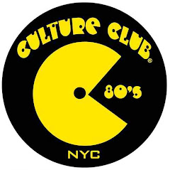 DJ MARY MAC CULTURE CLUB RESIDENT DJ