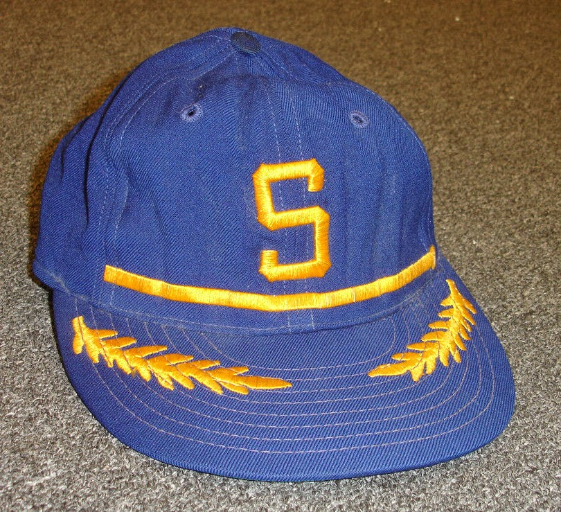 The Ballcap Blog The Seattle Pilots