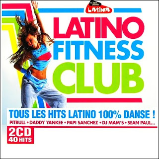 Latino Fitness Club