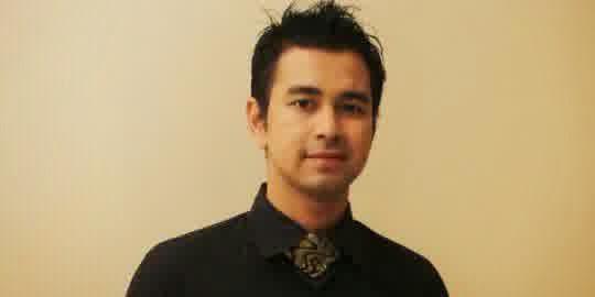 Biodata Lengkap Raffi Ahmad