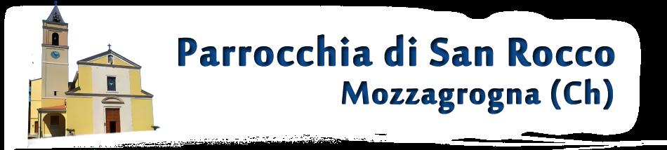 Parrocchia San Rocco Mozzagrogna (CH)