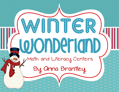 http://www.teacherspayteachers.com/Product/Winter-Wonderland-Math-and-Literacy-Centers-171434