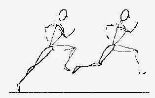 Zancadas de triple salto