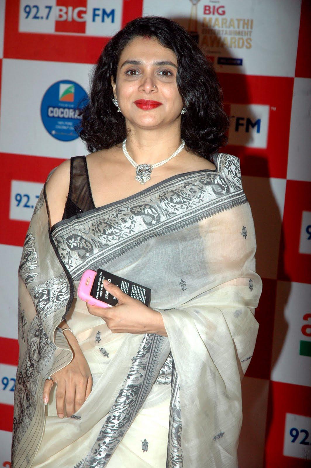 pics Supriya Karnik