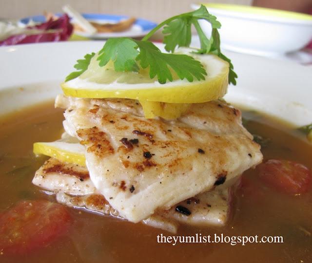 Best Restaurants 2012, Kuala Lumpur, Malaysia, Penang, Best food