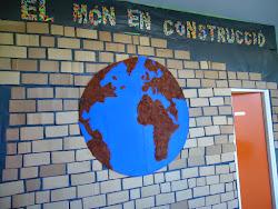 EL MÓN EN CONSTRUCCIÓ