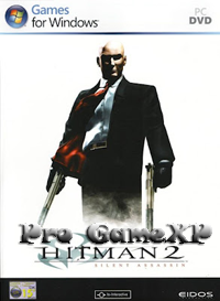 Hitman 2 Silent Assassin With Crack-pro gamexp