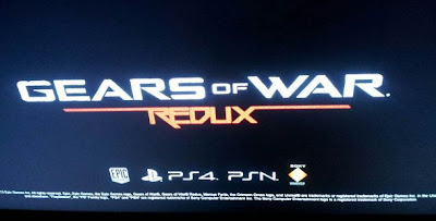 Gears of War: Redux not coming to PS4