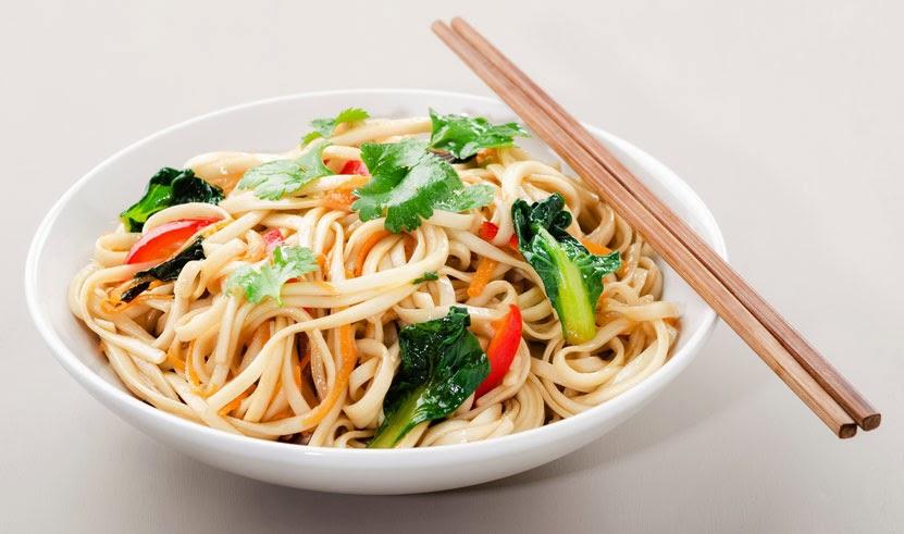 noodles, asia