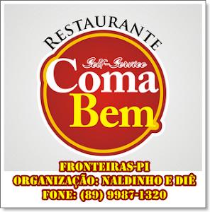 Restaurante Coma Bem