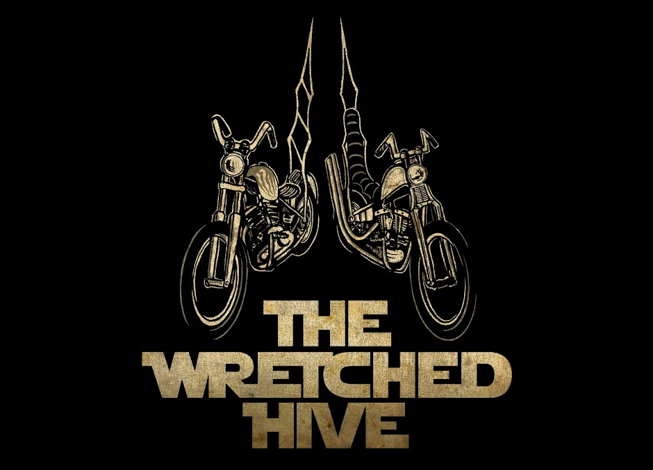 The Wretched Hive