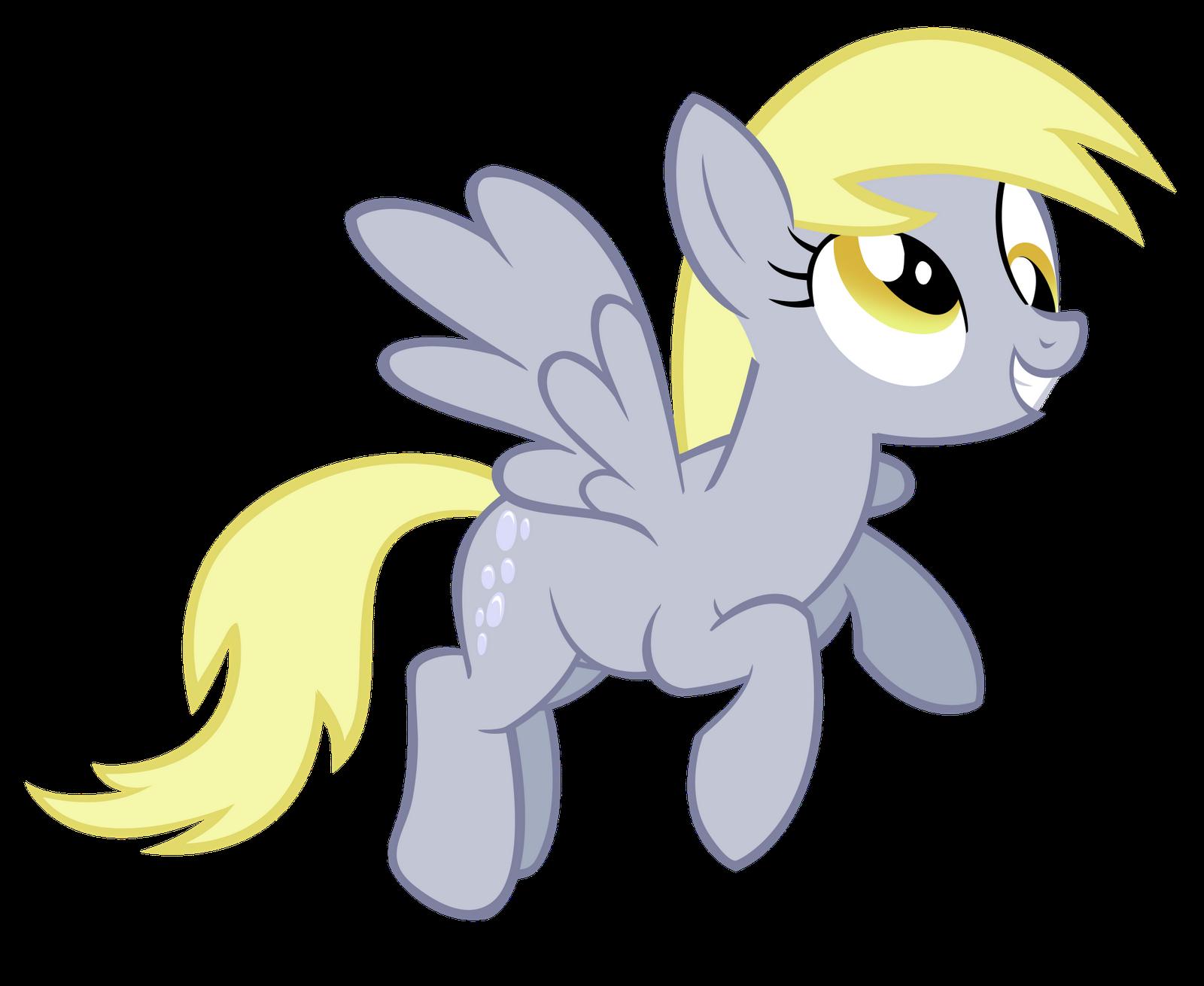 Equestria Daily - MLP Stuff!: DERPY DERPY DERPY DERPY ...