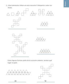 Respuestas Apoyo Primaria Desafíos matemáticos 4to grado Bloque I lección 8 Y ahora, ¿Cómo va?