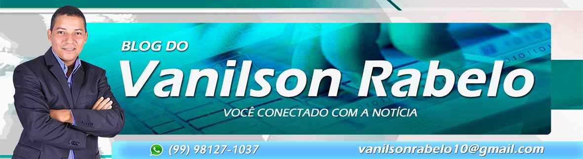 - Blog do Vanilson Rabelo -