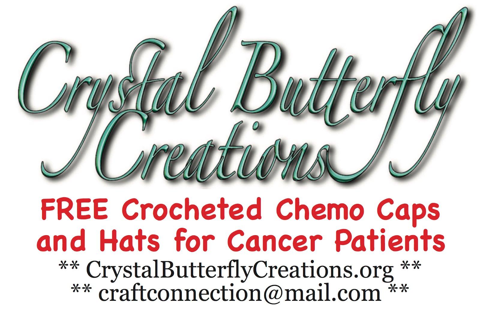 FREE Chemo Caps & Hats