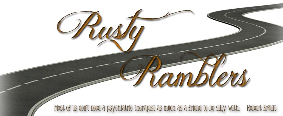 Rusty Ramblers