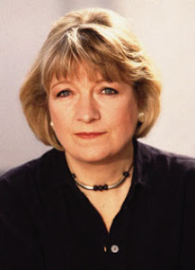 Her TracyEminence Polly Toynbee