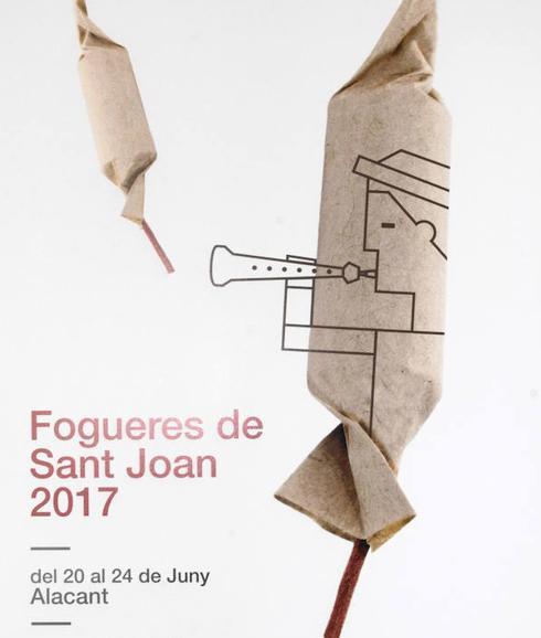FOGUERES DE SANT JOAN ALACANT 2017 Del 20 al 24 de Juny