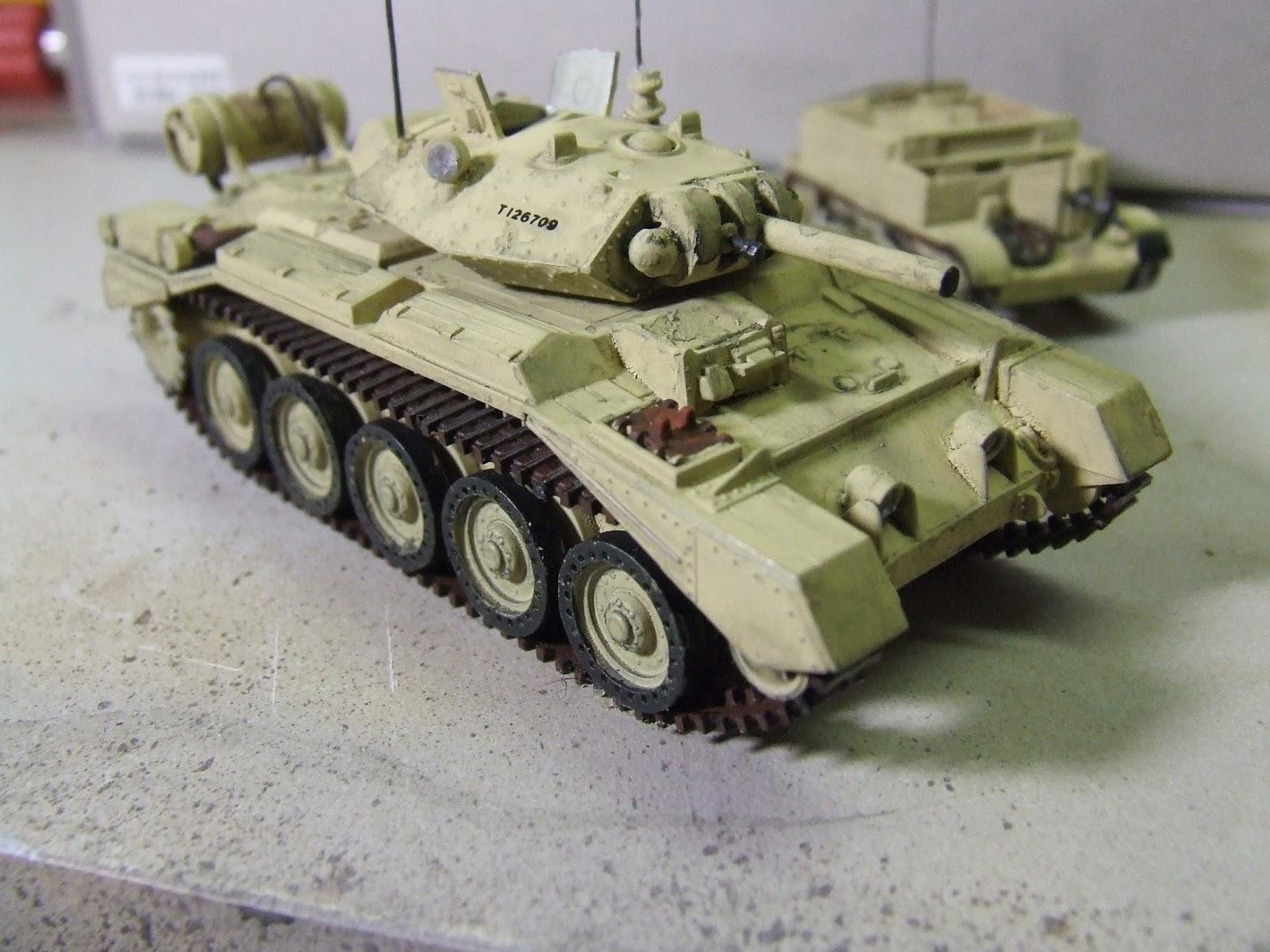 CHAR TANK M4A3 SHERMAN 756th TANK BATTALION 5th ARMY FRANCE 1945 au 1//72°