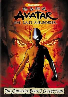 Avatar La Serie Libros Agua,Tierra y Fuego Latino