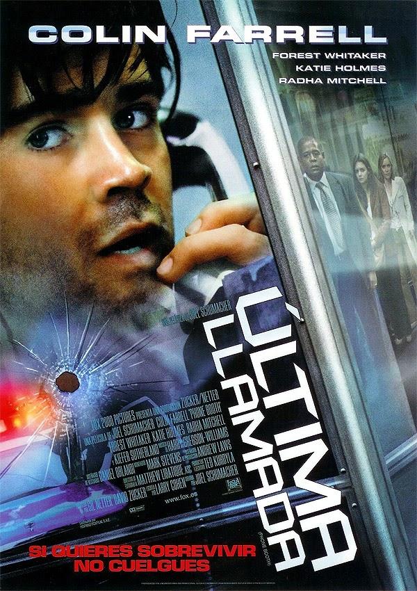 Ultima Llamada (2002)
