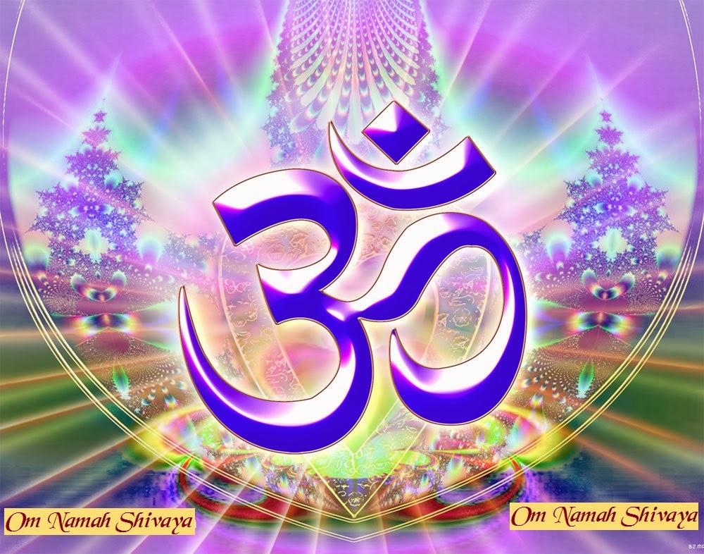 FREE Download Om Namah Shivaya HD Wallpapers | Festival Chaska