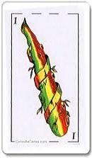Tarot Español de Alicia Conde