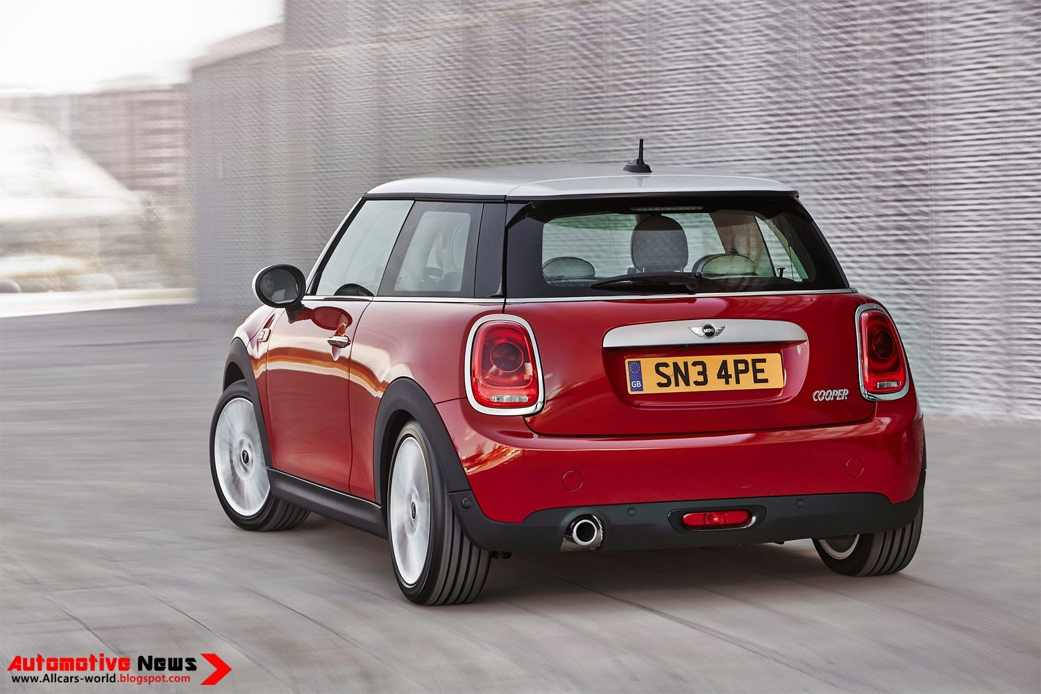 The 2014 mini cooper range is on the whole an example of how well gas mileage and fun to drive qualities can be melded when weight and size are kept to