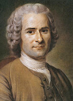 Jean- Jacques Rousseau : Views On Education, B.ED, M.ED, NET Notes ( Study Material), CTET, TET PDF Notes Free Download.
