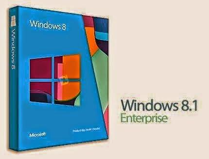 serial number win 8 enterprise 64 bit