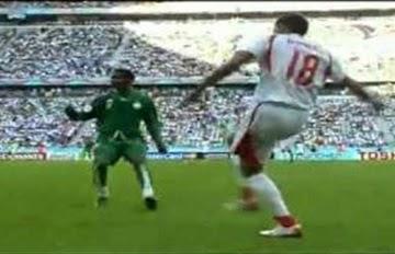 مباراة السعودية والمغرب أول مواجهة عربية في تاريخ المونديال
