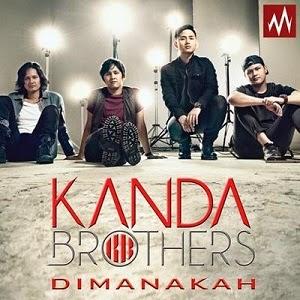 Kanda Brothers - Dimanakah
