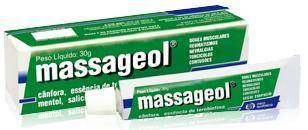 massageol