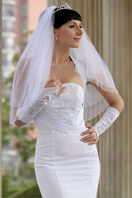 wedding-veils
