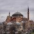 معالم تركيا السياحية - جامع آيا (حجبة) صوفيا
