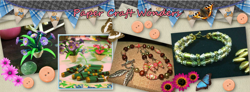 Paper Craft Wonders
