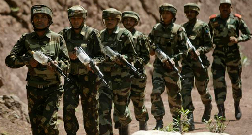 Indian Army Training Indian Army is fat not fit, says internal audit