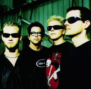 The Offspring - Discografia Download