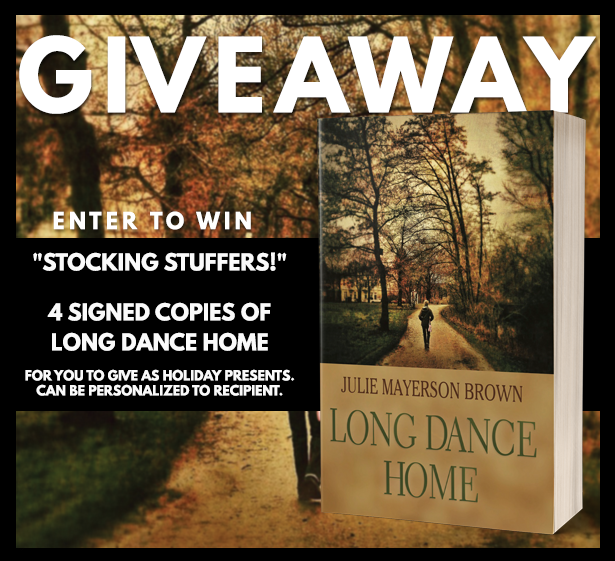 The Long Dance Home Cover Reveal