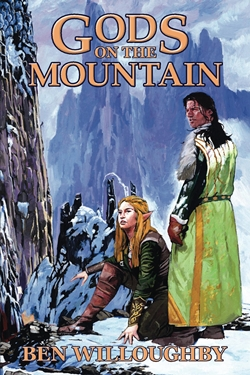 Gods on the Mountain (Ben Willoughby)