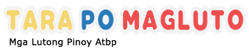 Tara Po Magluto