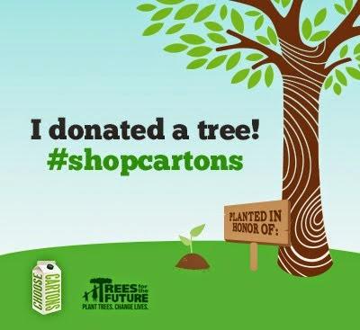 Donate a Tree!