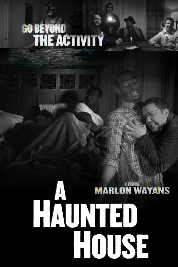 A2z Movie Poster Movie Posters A Haunted House 2013
