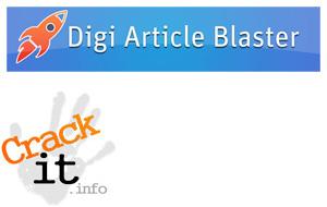 Digi Article Blaster