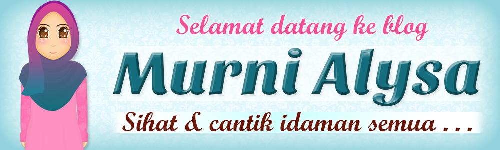 Coretan Murni Alysa
